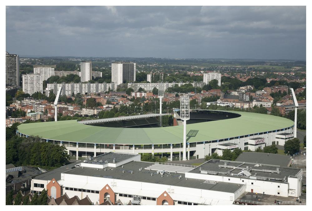 Heysel Stadion
